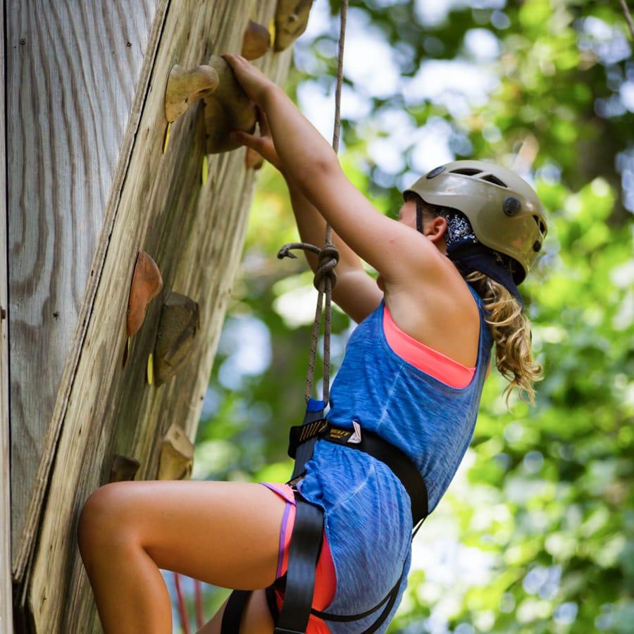 girl-climbing