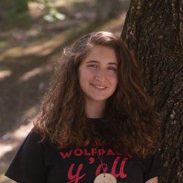 Laura-Gaines-Camp-Pinnacle-Trip-Leader